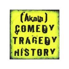 Akala Comedy Tragedy History CDR Illa State Records 2008 NEW