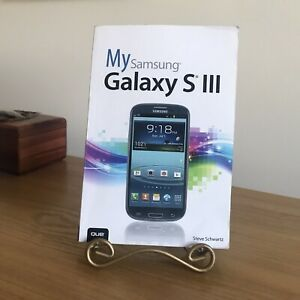 My Samsung Galaxy S III Technical Guide Paperback Very Good Condition