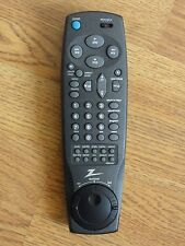 Zenith 5 Disc DVD Player Remote Control MBR229T of DVC2550 DVC2515