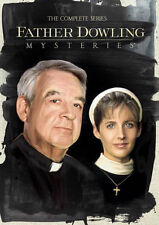 FATHER DOWLING MYSTERIES: THE COMPLETE SERIES - DVD - Region 1