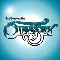 Odyssey - The Greatest Hits (NEW CD)
