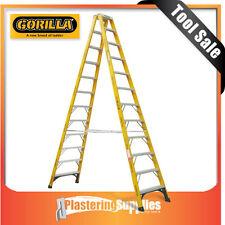 Gorilla Ladders FSM004I 4' Double Sided Ladder