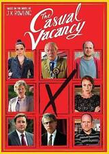Casual Vacancy (DVD, 2015)
