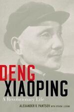 Deng Xiaoping: A Revolutionary Life, Levine, Steven I.,Pantsov, Alexander V., Go