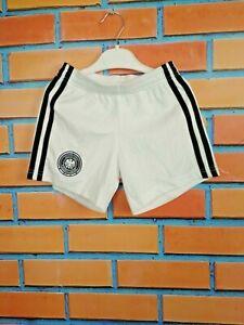 Germany Shorts 2014 World Cup Kids Boys 3-4 years Football Soccer Adidas AC1981