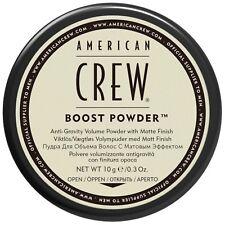 American Crew Classic Boost Powder 10g for men