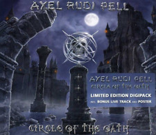 Axel Rudi Pell-Circle Of The Oath Ltd Digi  CD NEUF