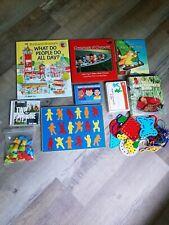 My Father's World Pre K 4 Curriculum Materials Homeschool