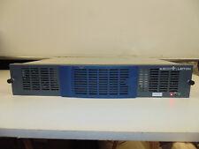 Leitch 6802+ - Switch audio/video (ARG6800+D, DMX6800+ABZD, ADV6800+D,...)