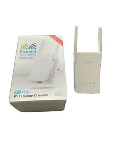 TP-LINK RE210 Wi-Fi Range Extender Dual Band AC750