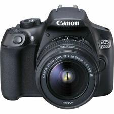 Fotocamere digitali Canon Canon EOS Canon EOS 1300D