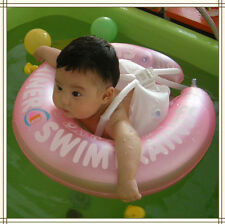 Baby Kids Armpit Swim Ring Float Raft Inflatable Seat Swimming Pool Summer Toys