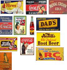 Sticker Logo Coca Cola Decal Soda Boissons D-456 Couleurs au choix