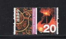Hong Kong 2002 $20 Bird Lantern Art Culture Issue  MNH Sc 1012 SG 1133