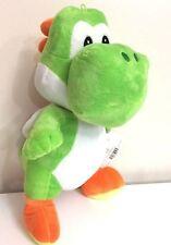 XLarge 15'' Green Yoshi. Super Mario Brothers Plush Nintendo Toy. NWT. Licensed