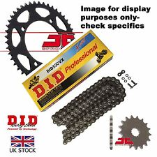 Suzuki GSF600 S Bandit  -USA 96-03 DID X Ring Chain Kit 15/48t 530/112