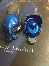 Hot toys VGM28 Arkham Knight - Knight Helmet