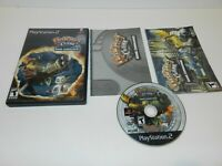 Ratchet & Clank Going Commando Sony Playstation 2 PS2 Game Complete CIB Tested