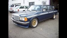 Mercedes Benz W123 AMG Style Body Kit Replica