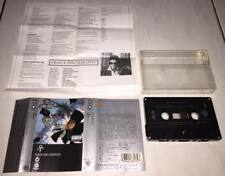 Prince 1996 Chaos And Disorder UFO Group Taiwan OBI Cassette Tape Promo Insert