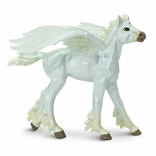 Baby Pegasus Fantasy Figure Safari Ltd NEW Toys Detailed Kids Collectibles Gifts