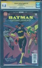 Batman Gotham Knights 43 CGC SS 9.8 Detective Comics 359 Cover swipe Top 1
