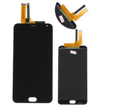 Fr Meizu Meilan Note 2 M2 Note LCD Display Digitizer Touch Screen Assembly Black