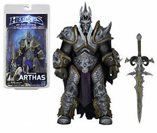 Heroes of the Storm The Lich King Arthas Action Figure Toy New In Box