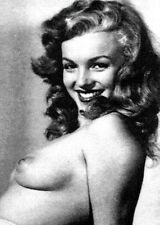 Marilyn Monroe - Marilyn photographed in 1946 # 3