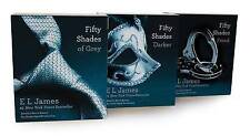Fifty Shades Trilogy Bundle: Fifty Shades of Grey/Fifty Shades Darker/Fifty Sha…
