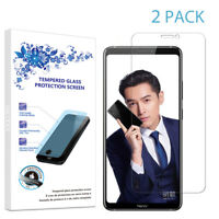 2-Pack For Huawei Honor Note 10 Tempered Glass Screen Protector