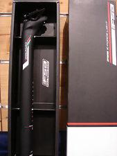 Fahrrad Sattelstütze FSA Colnago Seat Post 31,6 x 350mm K-Forcelight Carbon 225g