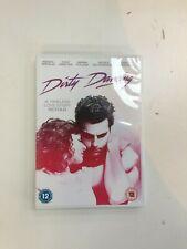 Dirty Dancing 2016 DVD Nicole Scherzinger Charity Sale D12-19 #CF