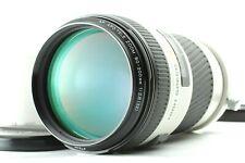 【 NEAR MINT w/ HOOD 】 Minolta AF APO Tele Zoom 80-200mm f/2.8 G Lens From JAPAN
