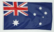 AUSTRALIEN Australia Fahne Flaggen Flagge Hissflagge 90x150 cm mit 2 Ösen
