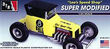"""Leo's Speed Shop"" #8 Ball Super Modified kit"