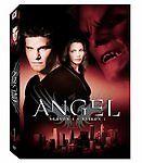 Angel - Season 1 (Dvd, 2009, 6-Disc Set, Canadian Pan and Scan Sensormatic)