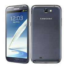 New Unlocked Samsung Galaxy Note II GT-N7100 16GB GPS 8MP Wifi Smartphone Gray