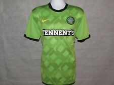 2010-2011 Celtic Away Football Shirt, Nike, Large (Mint Condition)