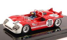 Alfa Romeo 33/3 #30 Winner 6h Watkins Glen 1971 R. Peterson 1:43 Model