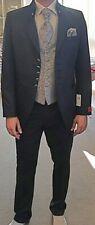 Designer Hochzeitsanzug TZIACCO&Wilvorst