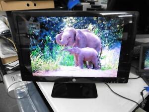 "HP 2511X 25"" Monitor"