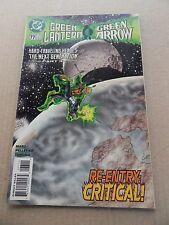 Green Lantern 77 . DC 1996 -  VF