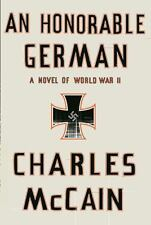 An Honorable German by Charles L. McCain (2009, Hardcover)