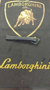 LAMBORGHINI GALLARDO LP550 560 570 LEFT SIDE DEFROSTER AC AIR DUCT OEM 400815683
