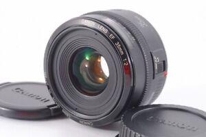 [MINT] Canon EF 35mm f/2 Wide Angle AF Prime Lens From Japan #1641