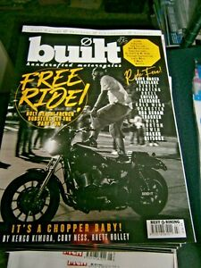 Built Magazine Issue 35 (new) 2021