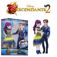 Disney descendientes 2 Ben Auradon Prep & mal Isle of the Lost Muñeca De Moda