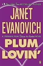 Evanovich, Janet, Plum Lovin' (Stephanie Plum: Between the Numbers), Very Good B
