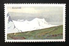 Canada #727i NF MNH, Kluane National Park Definitive Stamp 1979